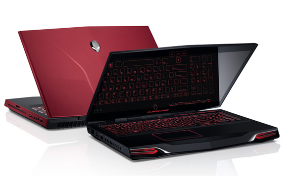 Beautiful laptop